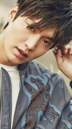 Ahn Jae Hyun, Lee Jong Suk, Asian Actors, Korean Actors, Minho, Legend Of Blue Sea, Lee Min Ho Photos, Seo Kang Joon, New Actors