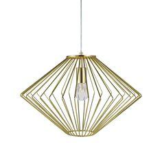 Lampa wisząca EDGE MARKSLOJD - Lampy wiszące - w atrakcyjnej cenie w sklepach…
