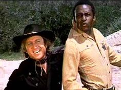 Blazing Saddles - I can watch this 1,000 times a still laugh my butt off