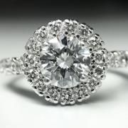 Marketplace - Searching for Engagement Rings | I Do Now I Don't