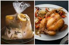 How To Brine A Chicken