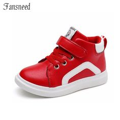 >> Click to Buy << Winter and spring children shoes new low-top casual sneaker  boys and girls fashion sports shoes student shoes #Affiliate