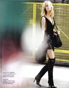 Jimmy Choo perfect over the knee boots!