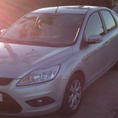 Ford Focus rented in Easter Holidays Cádiz Easter Holidays, Cadiz, Ford Focus