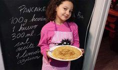Plademunt y Learn and Play te ofrecen un curso de cocina para niños en inglés - http://www.dream-alcala.com/plademunt-y-learn-and-play-te-ofrecen-un-curso-de-cocina-para-ninos-en-ingles/