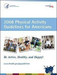 Harvard exercise guidelines