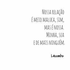 Gustavo Lacombe sempre arrasa❤