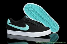 comprar tenis online 458673-038 Preto Jade Nike Court Tour 1972