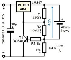 Is Battery Reconditioning Real Electronics Projects, Simple Electronics, Hobby Electronics, Electronic Circuit Projects, Electronics Components, Ab Circuit, Simple Circuit, Circuit Diagram, Lead Acid Battery Charger