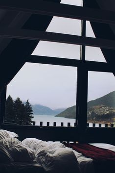 Wake up somewhere new.