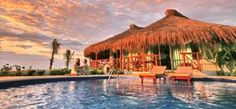 El Dorado Casitas Royale - #1 Top Overall All Inclusive Resort Pick for 2013  #aioutlet