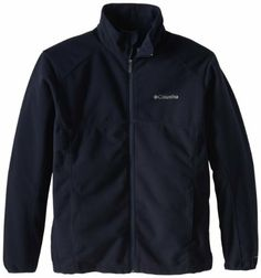 Industries Needs — Caterpillar Men's Fleece Jacket with Overlay ...