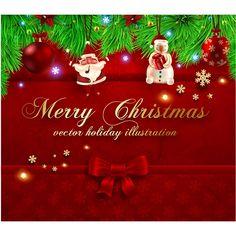 Christmas Card Template  Google