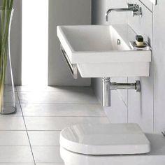 £149 - Bathstore Euro Duo 700mm basin