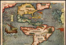 Latinoamérica a través de los mapas antiguos European History, Old Maps