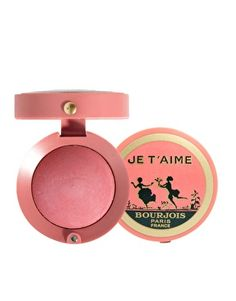 Bourjois Limited Edition Vintage Blusher