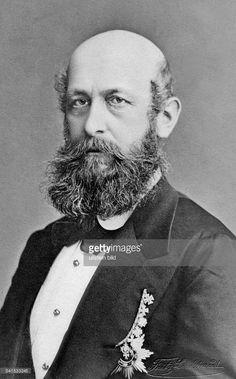 Federico Francesco II Granduca di Mecklenburg -Schwerin dal 1842 al 1883. (28.02.1823-15.04.1883)