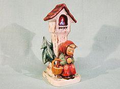 Hummel Goebel Figurine Worship W Germany by COBAYLEY on Etsy,