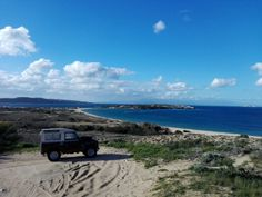 Isola dei Gabbiani in Porto Pollo, Sardegna