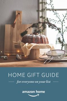Home Holiday Guide Holiday Gift Guide, Holiday Gifts, Holiday Decor, Christmas Cooking, Christmas Crafts, Kitchen Time, Amazon Home, Boho Kitchen, Best Kitchen Designs