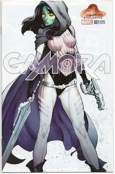 J Scott Campbell cover art Comic Book Artists, Comic Artist, Comic Books Art, J Scott Campbell, Gamora Marvel, Marvel Dc, Marvel Women, Marvel Comic Character, Marvel Characters