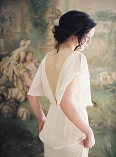 Bridals at The Artist Holiday | JenHuangBlog.com | Jen Huang | Chiali Meng | Alexandra Grecco | Amy Merrick | Chateau Bouthonvilliers