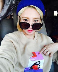 Hello~ watasiwahyo October 2015 at Kim Hyoyeon, Sooyoung, Yoona, Snsd, Kwon Yuri, Seolhyun, Kurt Cobain, Girls Generation, Dj
