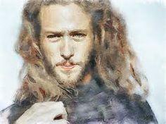 vitaly shchukin / Jesus