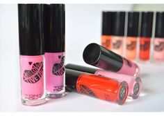 Siempre Quise Uno: Tinta Kiss Lover Tony Moly - Kichink!