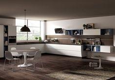 Arion Kitchen 01 on Behance