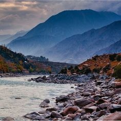 Ghorband, Parwan, Afghanistan