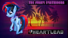 Heartlead - The Funky Synthicorn (Electrofunk) Windows Movie Maker, News Songs, My Music, Spiderman, Make It Yourself, Spider Man, Amazing Spiderman