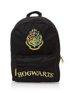 Image for Harry Potter Backpack from Jay Jays