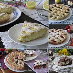 Le mie Crostate - Tante deliziose ricette per la colazione