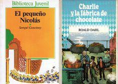 18 libros infantiles que estaban en todas las casas