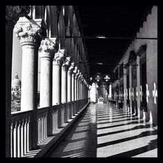 Palazzo Ducale - Venice (Piazza San Marco)