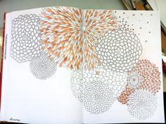 Mir Dinara's lovely sketchbook... sigh
