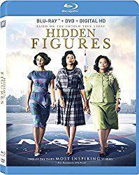 Hidden Figures Movie Reviewed