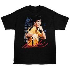 Bruce Lee Yellow Jumpsuit T-Shirt