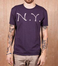 CXXVI Clothing Co. — NY INK