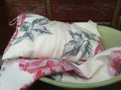 Sauna pillow