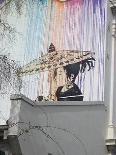 Street art, Melbourne #streetart #art #graffiti