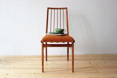 Stuhl Vintage von Glückskind auf DaWanda.com