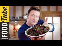 Christmas Red Cabbage | Jamie Oliver - YouTube