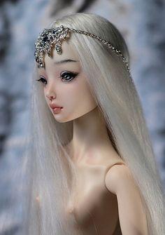 ༻⚜༺ ❤️ ༻⚜༺ Doll•icious Beauty | ENCHANTED DOLLS // By Marina Bychkova ༻⚜༺ ❤️ ༻⚜༺