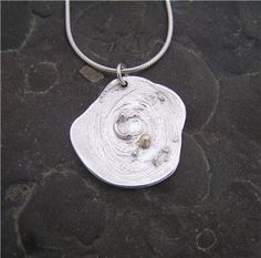 rockpool Rock Pools, Pendant Necklace, Jewellery, Silver, Natural Pools, Jewels, Jewelry Shop, Money, Jewerly