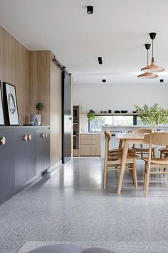20+ Incredible Polished Concrete Floor To Add Privileges In Your Home #homedecor #homedesign #homedesignideas