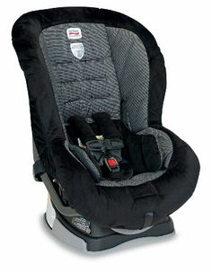 Britax Roundabout 55 Convertible Car Seat, Onyx Now only $149! Save $50!