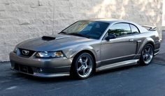2002 Mustang GT. You will be mine oh yes you will.