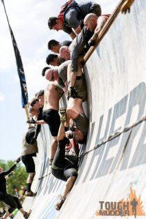 What The Kel: Preparing for a Tough Mudder, 10 Tips for Chicks
